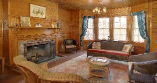 In Original condition the Lodge is Beautifully Furnished!