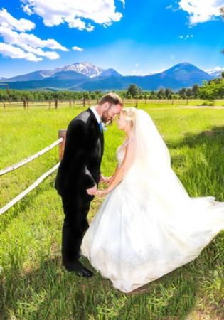 Historic Pines Ranch, a Rustic Mountain Wedding Venue
