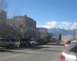 Beautiful Downtown Westcliffe